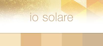 Io Solare